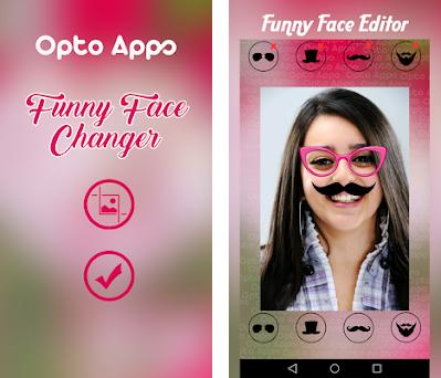 Funny Face Editor 1 2 apk download for Android • com