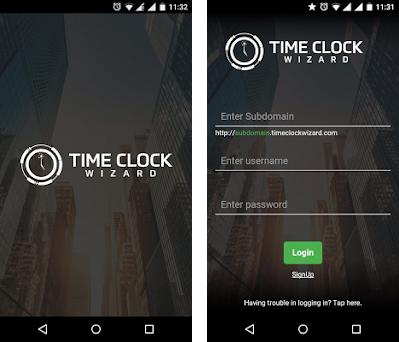 Time Clock Wizard 7 2 5 apk download for Android • com TCW