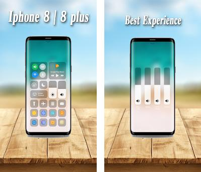 Theme for New phone 8 : Launcher ios 11 Wallpapers 1 0 apk download