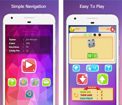 Dice Roll - Earn Real Money 2 3 0 apk download for Android • com