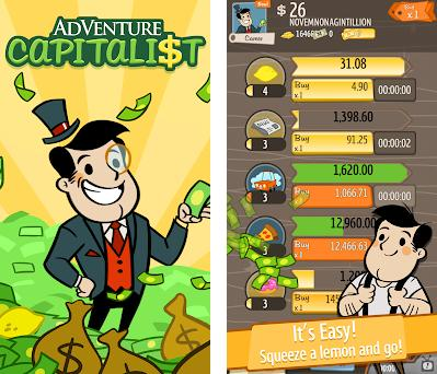 Adventure capitalist download apk