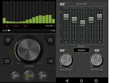 i☆ Dub Music Player + Equalizer tips on Windows PC Download Free