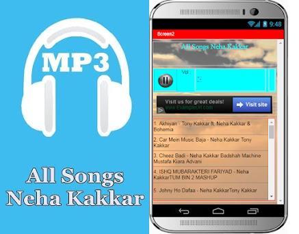 All Songs Neha Kakkar on Windows PC Download Free - 1 0