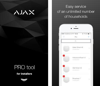 Ajax PRO: Tool For Engineers 1 4 5 apk download for Android • com