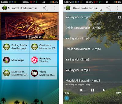 Free Download Mp3 Takbiran Idul Fitri Muammar Za