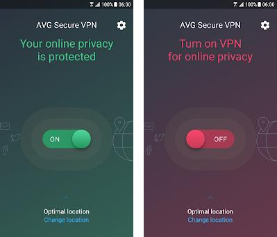 AVG Secure VPN – Unlimited VPN & Proxy server 1 13 3143 apk