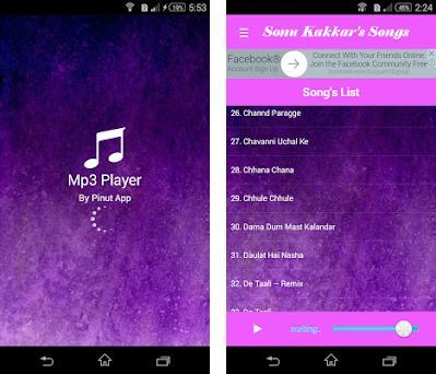 SONU KAKKAR Songs on Windows PC Download Free - V1 2 - com