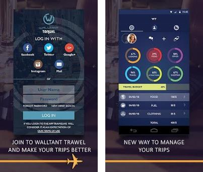 travel budget planner trawel 1 4 3 apk download for android com