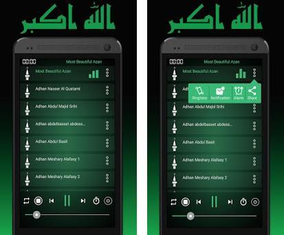 Beautiful Azan Adhan download on Windows PC Download Free - 3 2