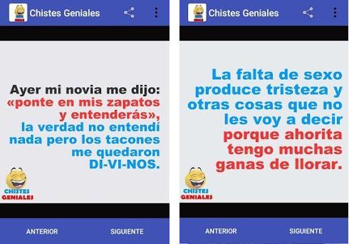 Chistes Geniales Graciosos Y Divertidos 61 Apk Download For