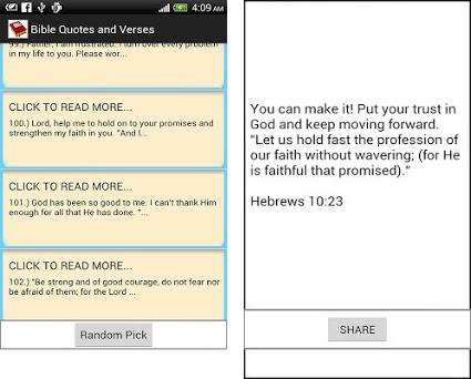 Bible Quotes and Verses 1 5 apk download for Android • com