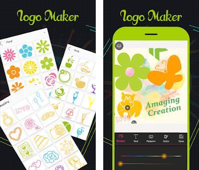 Logo Maker - Thumbnail Maker 1 1 apk download for Android