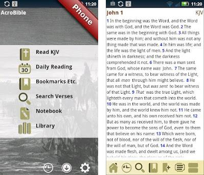 Study Bible 5 3 0 apk download for Android • com acrodesign