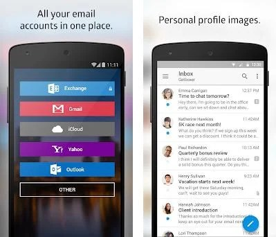 Boxer - Workspace ONE 5 9 0 1 apk download for Android • com