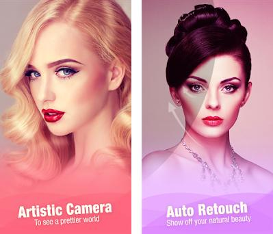 Beauty Makeup Camera 1 5 apk download for Android • com