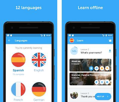 busuu: Learn Languages - Spanish, English & More 16 0 0 11 apk