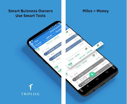 triplog car mileage gas tracker 2 15 1 apk download for android