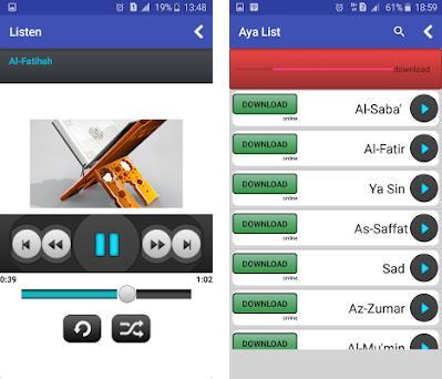 Download Maher El Mouaikly Offline App Apk App Id Com Devappfree Maher Offline