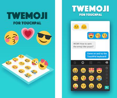 Twitter Emoji TouchPal Plugin 6 20190626143138 apk download for