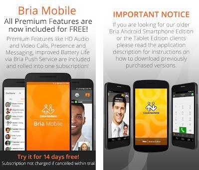 Bria Mobile: VoIP Business Communication Softphone 5 6 2 apk
