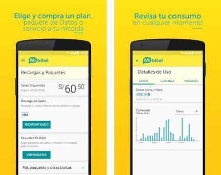 Mi Bitel 3 7 2 apk download for Android • com bitel selfcare
