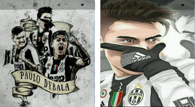Paulo Dybala Wallpapers Hd 1 0 Apk Download For Android Com