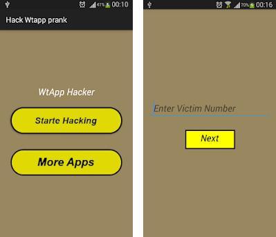 Hacker Prank For WA on Windows PC Download Free - 1 01 - com