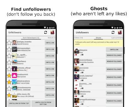 Unfollowers for Instagram 2 8 8 apk download for Android