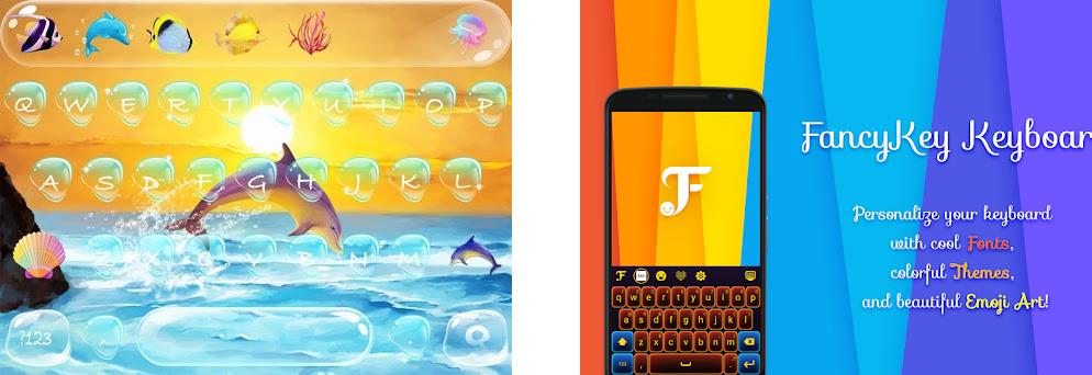 Dolphin for FancyKey Keyboard 1 6 apk download for Android • com