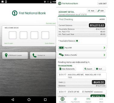 Fnb Blackberry App Download