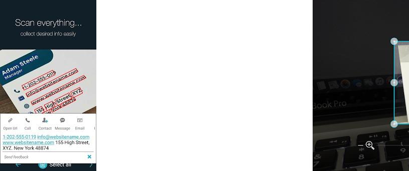 Smart Lens - OCR Text Scanner 3 7 2 apk download for Android