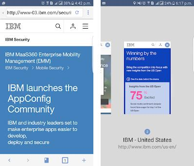 MaaS360 Browser 6 71 apk download for Android • com
