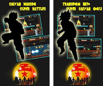 Super Goku Saiyan Fighter on Windows PC Download Free - 1 0 - com