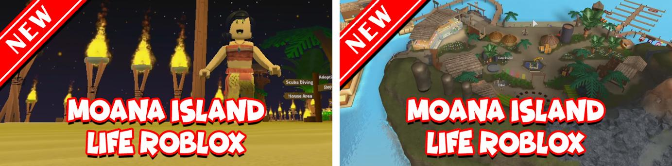 Free Guide To Moana Island Life Roblox On Windows Pc - guide ben 10 arrival of aliens roblox latest version apk