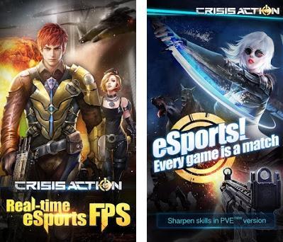 crisis action mod apk 1.9 1