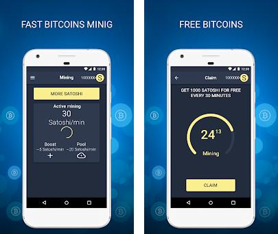 Bitcoin mining - free BTC, Ethereum 3 8 apk download for Android