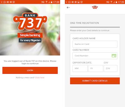 Bank 737 2 0 apk download for Android • com gtbank bank737