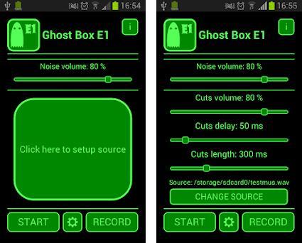Ghost Box E1 Spirit EVP 1 0 2 apk download for Android • com