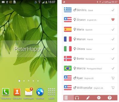 Acapela TTS Voices 7 0 0 3 apk download for Android • com