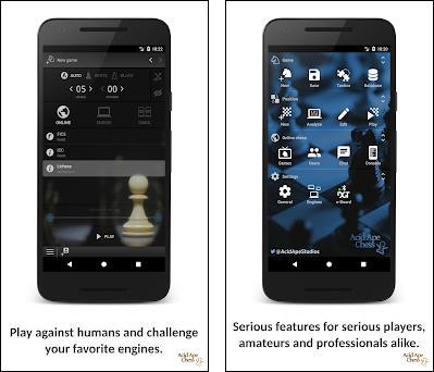 Acid Ape Chess 1 4 apk download for Android • com acideapestudios