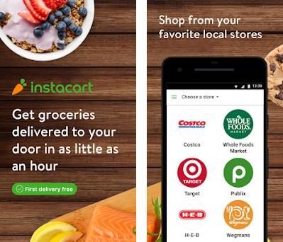 Instacart: Grocery Delivery 5 16 5 apk download for Android • com