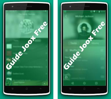Guide Joox Free on Windows PC Download Free - 1 0 - com guide