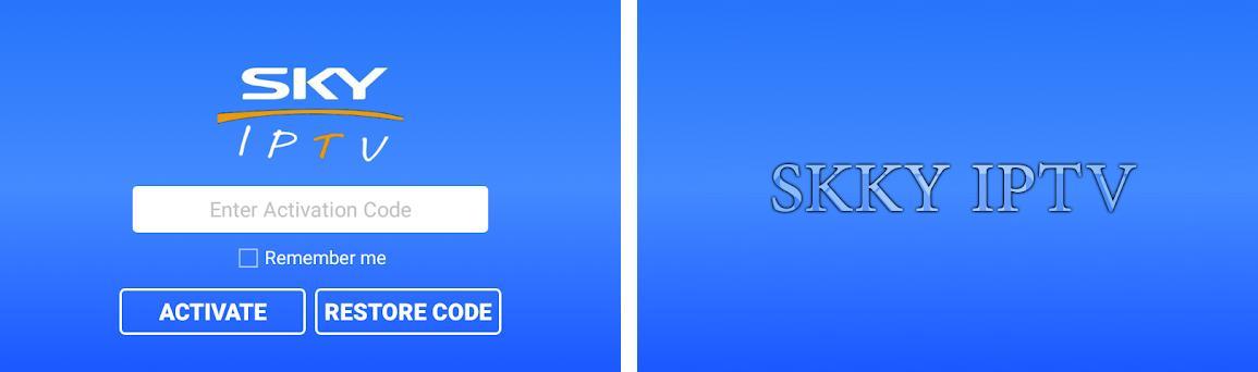 Skky IPTV 4 0 0 apk download for Android • com introps skkieiptv