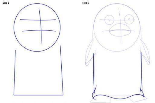 How to Draw Sakata Gintoki & Friends Full Body 1 0 apk