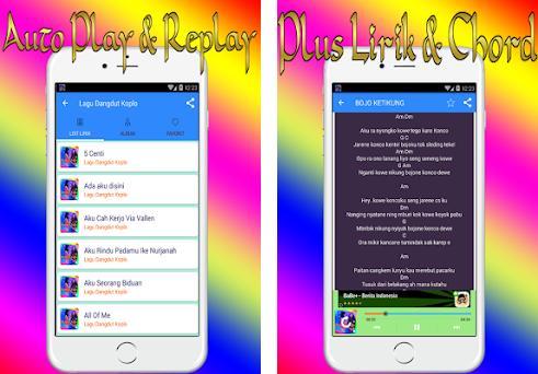 Download 300 Lagu Dangdut Koplo Lirik Chord Gitar App Apk App Id Com Lagulirikchord Streamingdangdutkoplolirikchordgitar