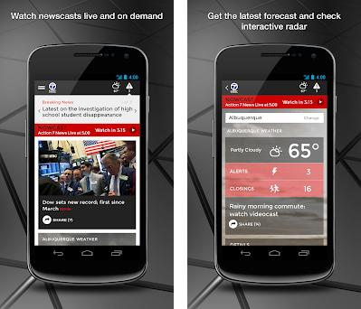 KOAT Action 7 News and Weather 5 5 29 apk download for