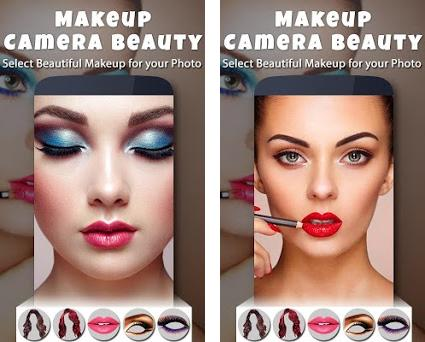 Makeup Camera Beauty App 1 2 apk download for Android • com