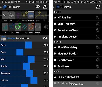 firehawk 1500 remote app download