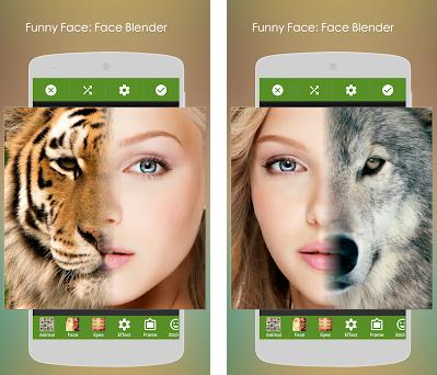 Face Blender:Funny Morph Face on Windows PC Download Free - 1 3 6