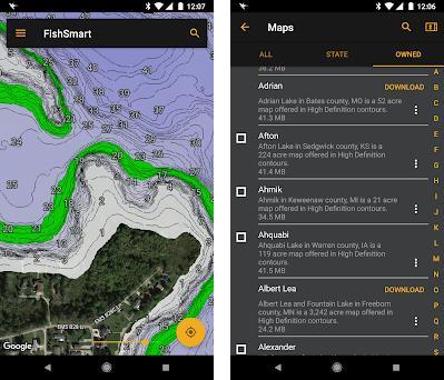 Humminbird FishSmart 2 090 apk download for Android • com